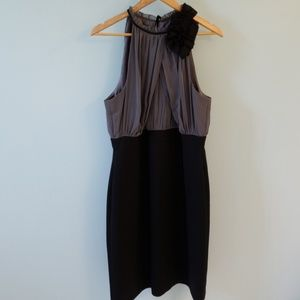 Ann Taylor sleeveless dress size 16